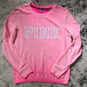 ‼️SOLD‼️ PINK Victoria's Secret Pullover Sweater